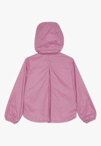 Nike Performance - G NK LT JACKET - Training jacket - magic flamingo/hyper blue - 1