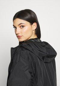 N°21 - Lehká bunda - black - 3