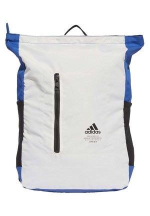CLASSIC TOP-ZIP BACKPACK - Sac à dos - white