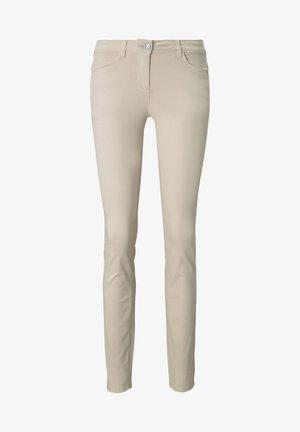 Slim fit jeans - soft vanilla