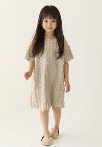 Rora - Day dress - beige - 0