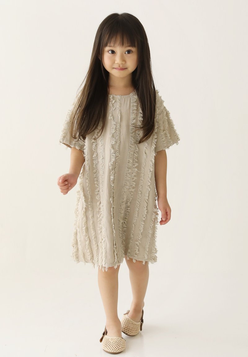 Rora - Day dress - beige