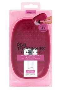 Real Techniques - BRUSH CLEANSING PALETTE - Accessori skincare - - - 2