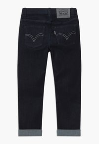 Levi's® - 512 PLAY ALL DAY - Straight leg jeans - dark-blue denim - 1