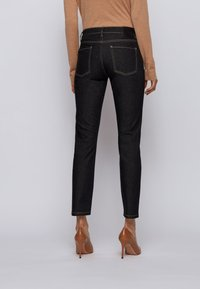 BOSS - Slim fit jeans - black - 2