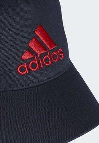 adidas Performance - GRAPHIC CAP - Cap - blue - 5