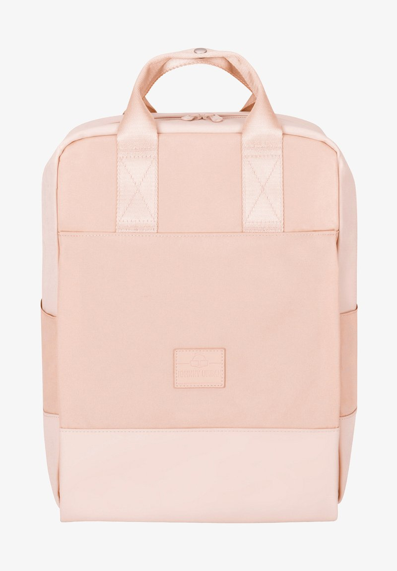 Johnny Urban - JONA - Rucksack - rosa