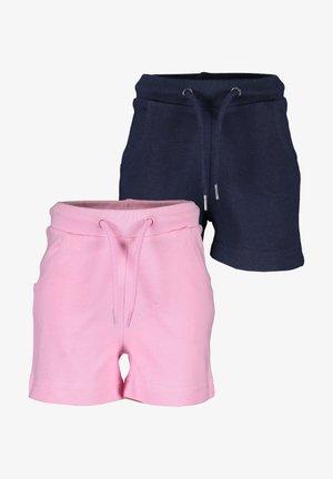 BASICS - Shorts - azalee nachtblau