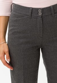 BRAX - Trousers - light grey - 2