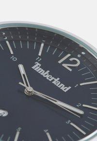 Timberland - NORTHAMPTON - Hodinky - navy blue - 3
