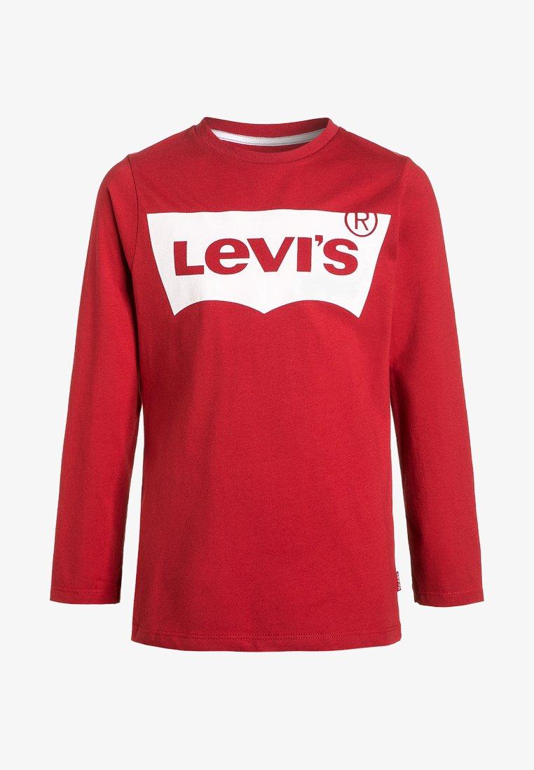 Levi's® - Maglietta a manica lunga - red