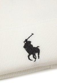 Polo Ralph Lauren - Pipo - old white - 3