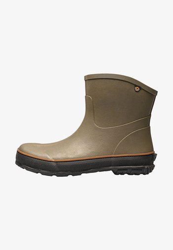 DIGGER MID - Wellies - olive