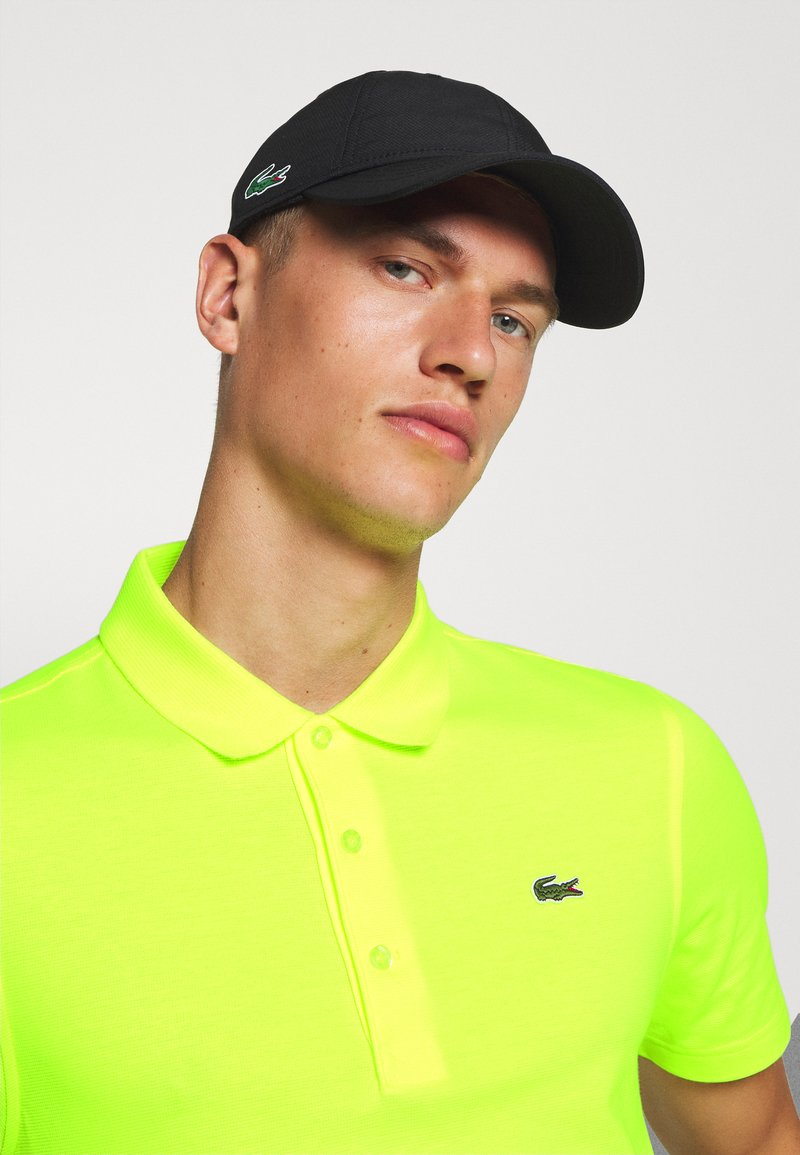 Lacoste Sport - TENNIS - Cap - black