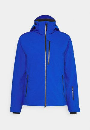 EAGLE - Ski jacket - blue