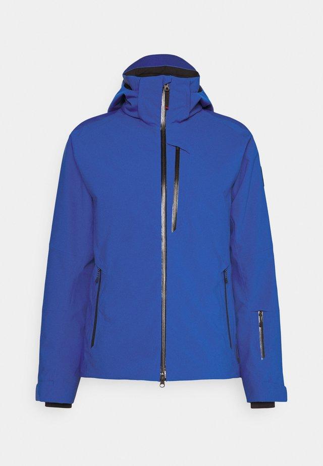 EAGLE - Kurtka narciarska - blue