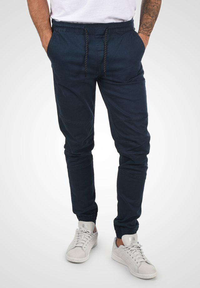 Chinos - insignia blue