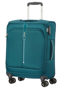 Samsonite - POPSODA  - Wheeled suitcase - teal - 2