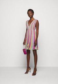 M Missoni - ABITO - Cocktail dress / Party dress - multi - 1