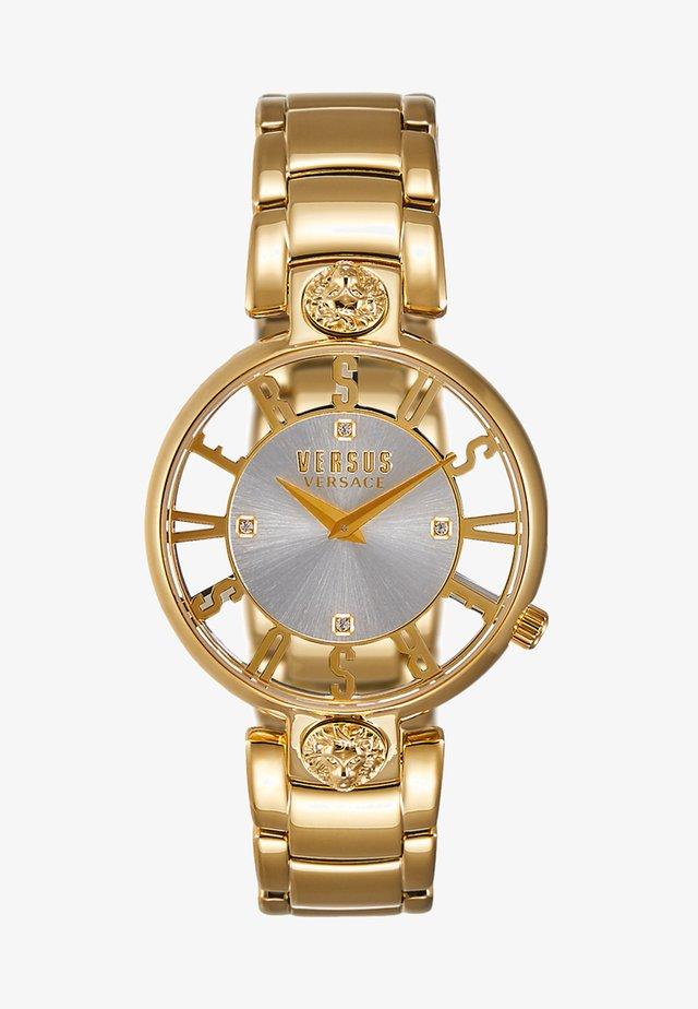 KRISTENHOF - Uhr - gold-coloured