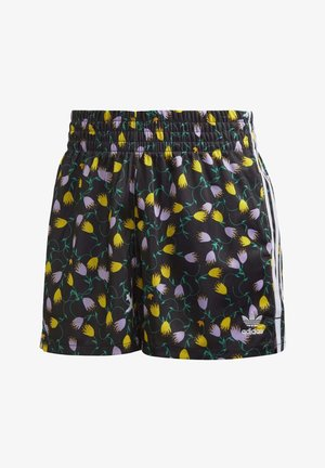 ALLOVER PRINT SHORTS - Short - multicolour