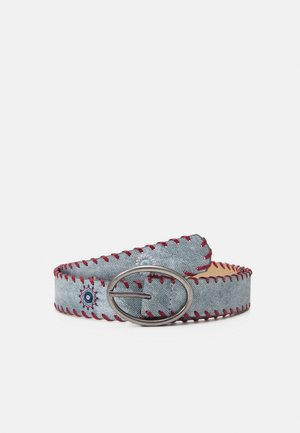 BELT JULIETTA - Belt - light blue