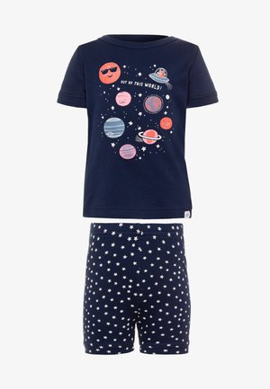 TODDLER GIRL SPACE - Pijama - elysian blue