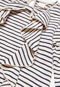 Next - Day dress - dark blue - 2