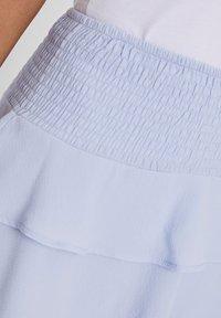 Vero Moda - A-line skirt - xenon blue - 4
