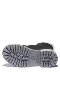 Timberland - 6 INCH PREMIUM WP SHEARLING - Winter boots - black nubuck - 3