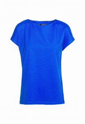 UPENDO - Basic T-shirt - art blue