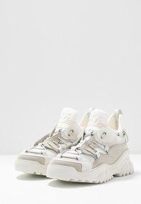 Pinko - CUMINO  - Trainers - bianco - 4