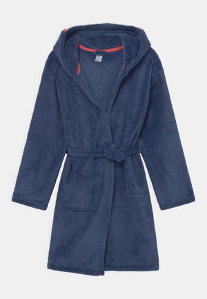 BOY SHARK  - Dressing gown - blue shade