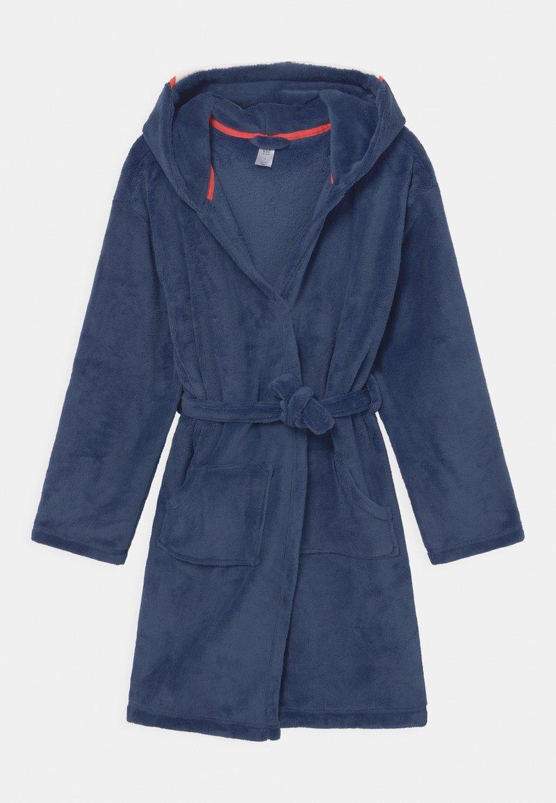 GAP - BOY SHARK  - Dressing gown - blue shade