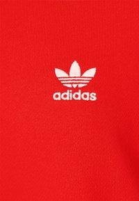 adidas Originals - Sweatshirt - red - 8