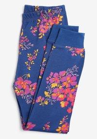 Next - 3 PACK  - Pyjamas - multicoloured - 8