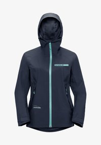 Jack Wolfskin - Hardshell jacket - midnight blue - 6