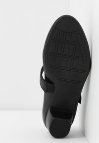 Jana - Classic heels - black - 6