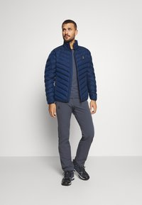 Haglöfs - Winter jacket - tarn blue - 1