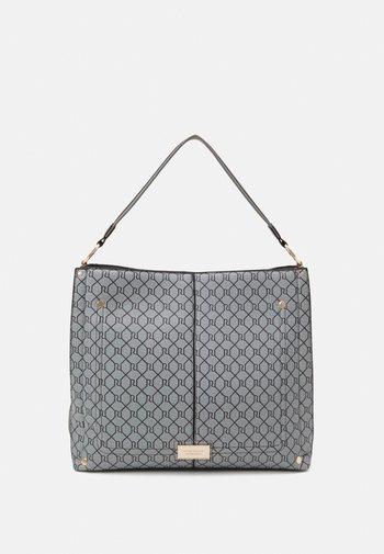 Tote bag - grey dark