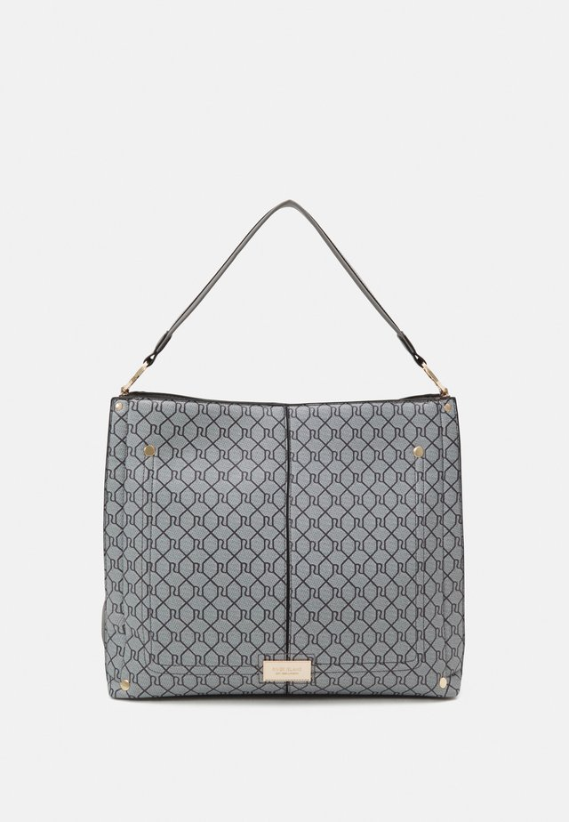 Bolso shopping - grey dark