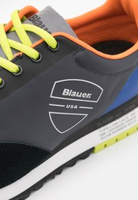 Blauer - DENVER - Trainers - fantasy/black - 5