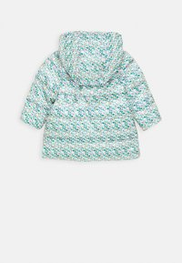 Petit Bateau - DOUDOUNE - Down coat - marshmallow/multicolor - 1