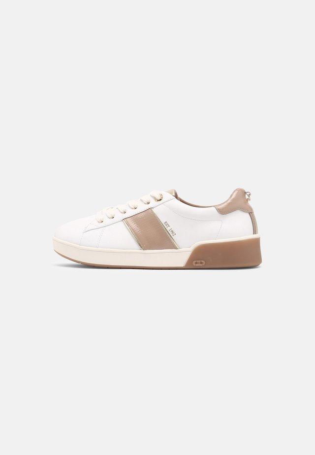 EDEN - Sneakers laag - white