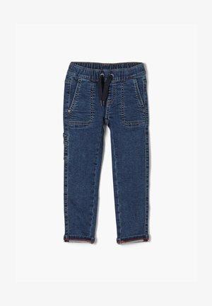 Slim fit jeans - dark blue