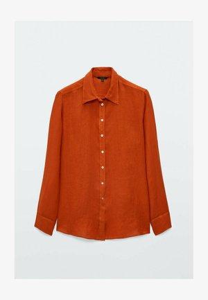 Skjortebluser - red
