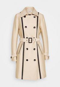 Morgan - GASTON - Trenchcoat - beige - 5