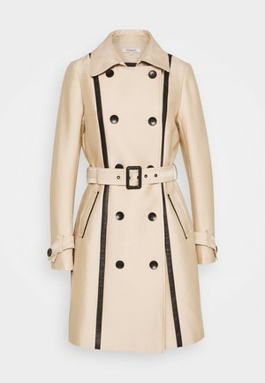 GASTON - Trench - beige