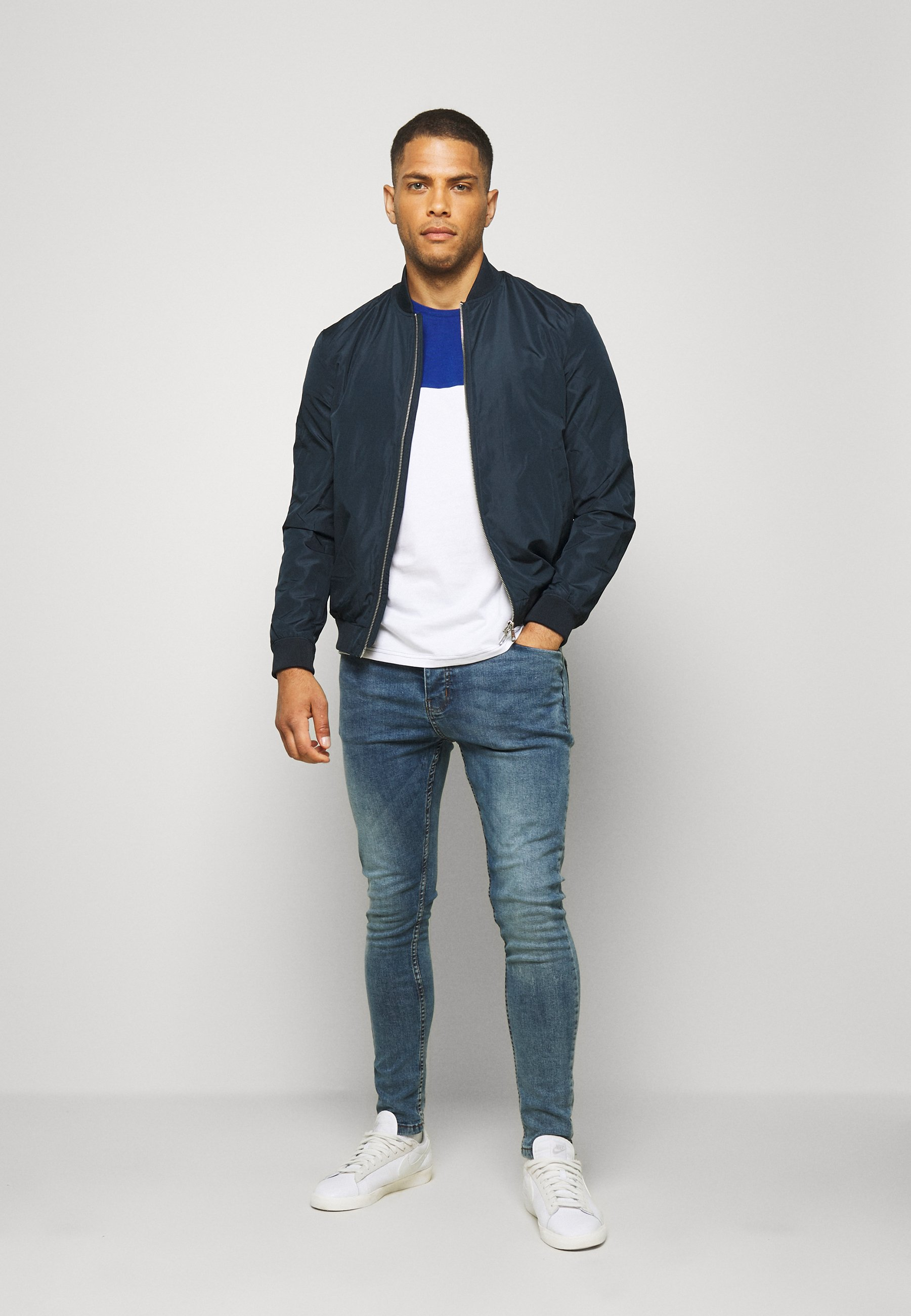 Men MADISONCHARC - Jeans Tapered Fit