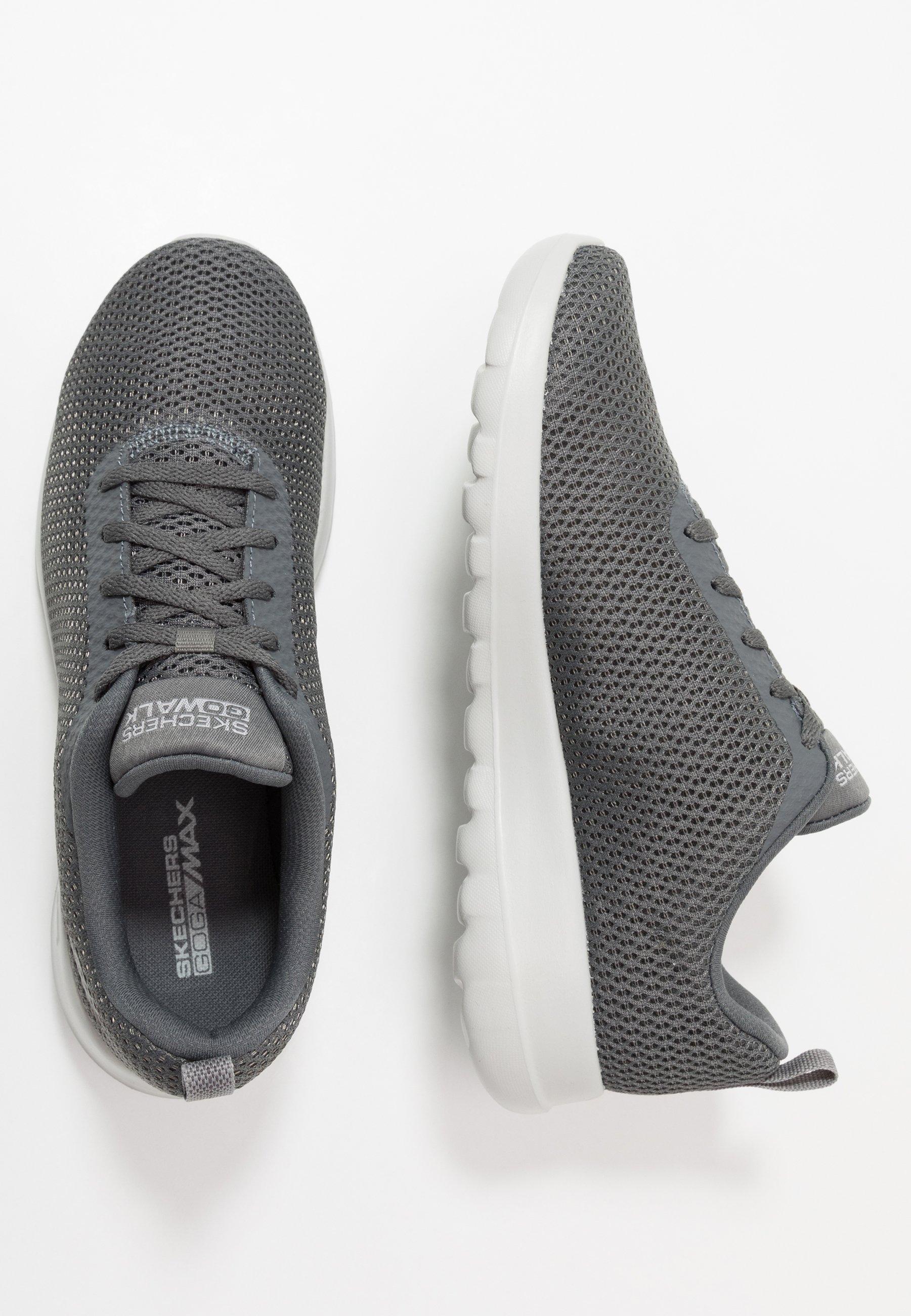 GO WALK JOY PARADISE Sportieve wandelschoenen charcoal